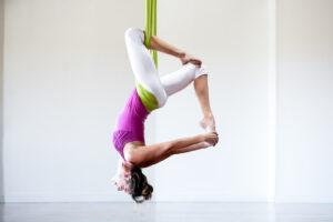 Maui Aerial Yoga, Aerial Hammock, Aerial Dance