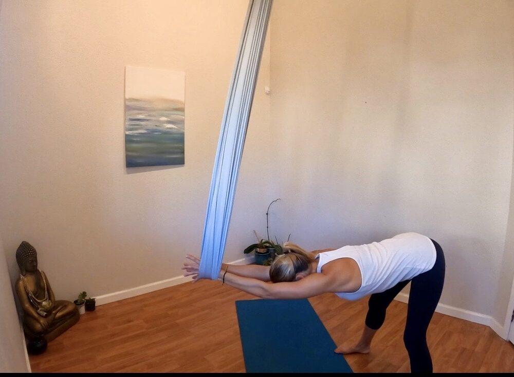 Shoulder Stretch (Level 1)